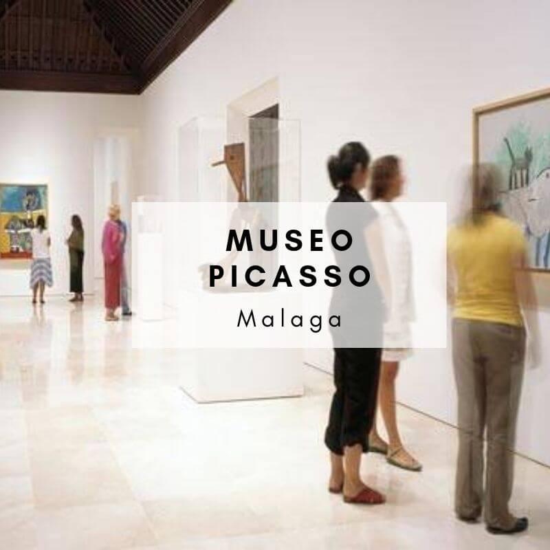 Museo Picasso - Malaga