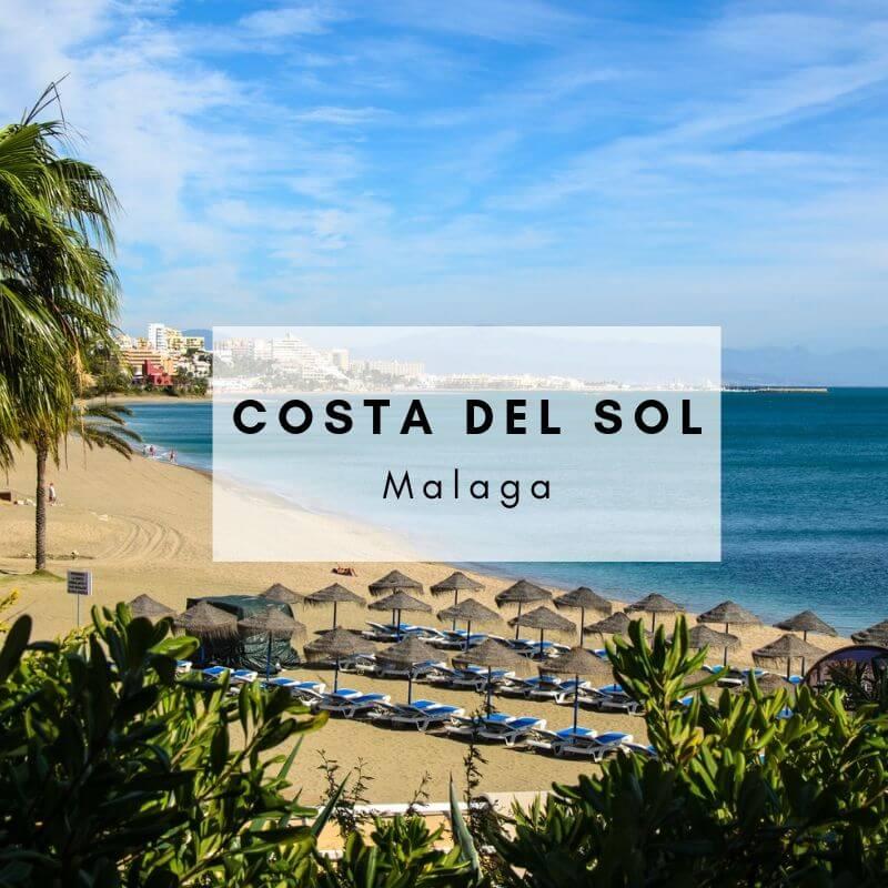 Costa del Sol - Malaga