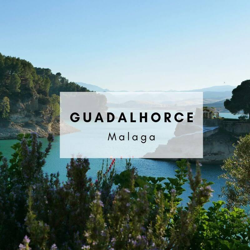 Guadalhorce-Malaga